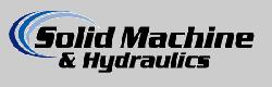solid machine logo